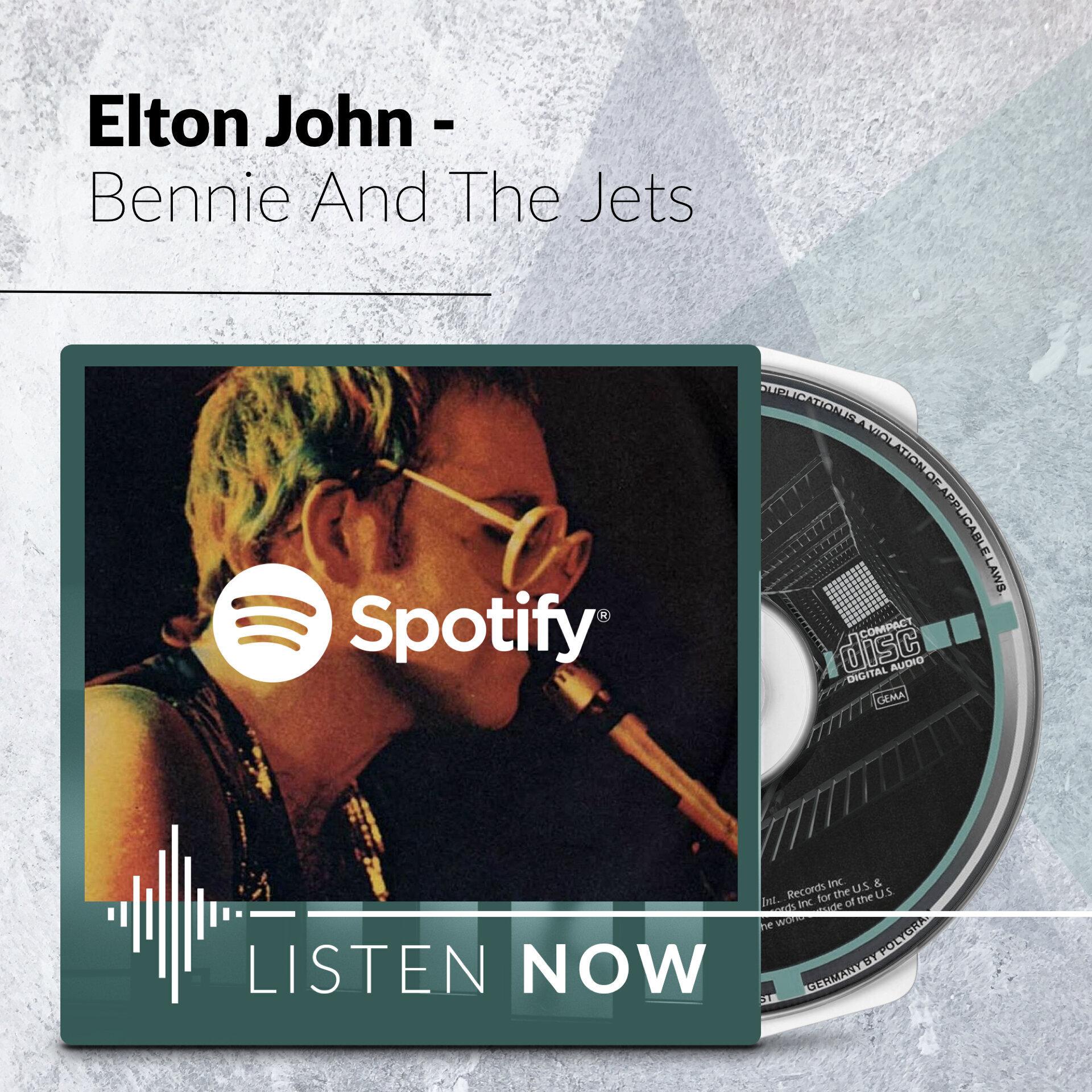 EVOKE Spotify