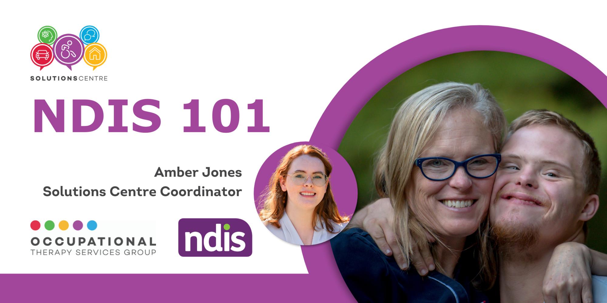 NDIS 101