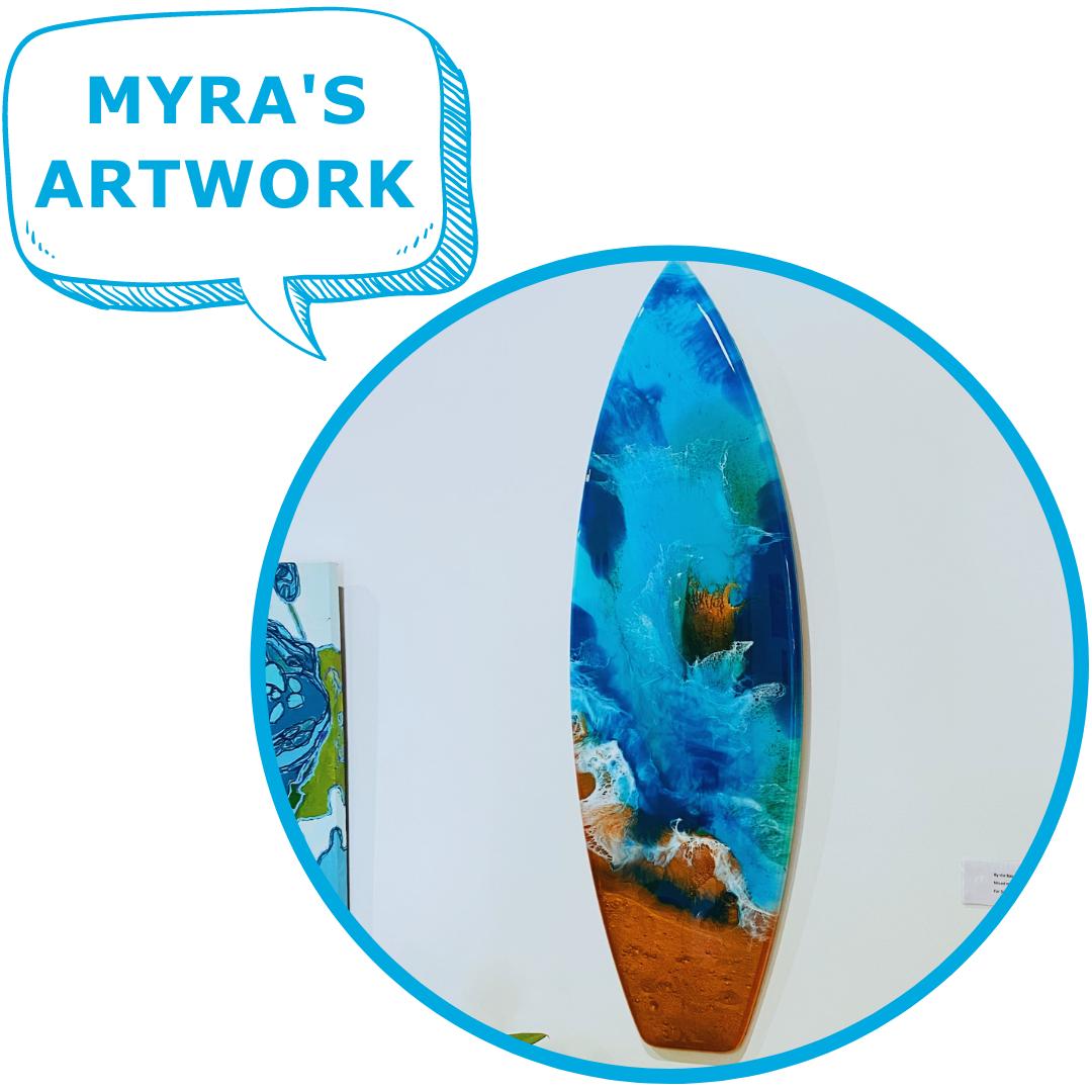 MYRA MACLEOD MATTHEWS ARTWORK