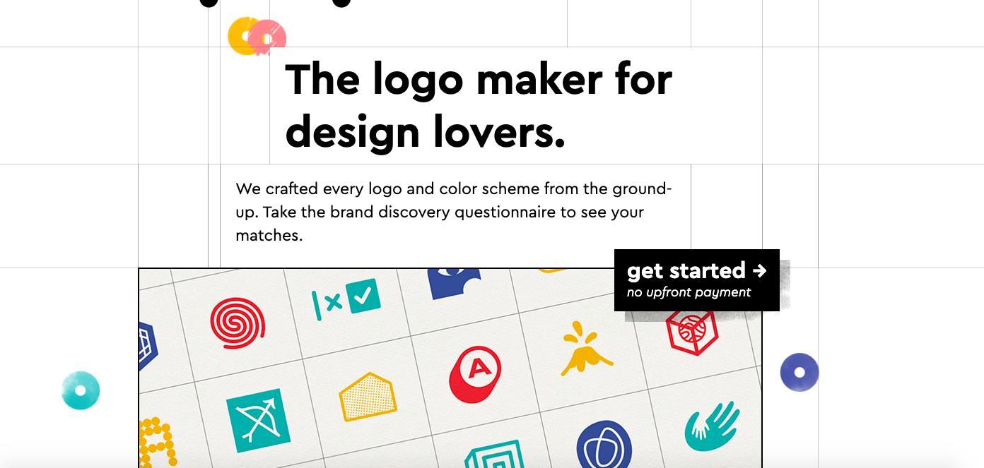 Logology Website