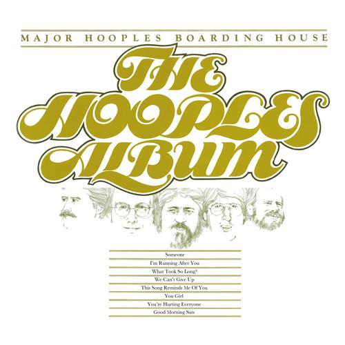 The Hoople's Album